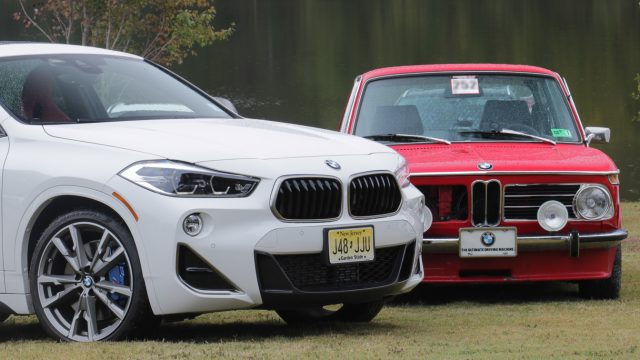 Bmw M2 X35i Suv Review The 2002 Tii Reimagined For Modern